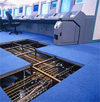 Kingspan Raised Access Floor Installation Guide Carpet