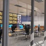 Telecity Group Ltd - Access Flooring Case Study