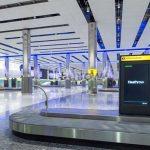Heathrow Airport - Terminal 2: Access Flooring Case Study