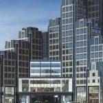 200 Aldersgate, London EC1: Access Floors Case Study