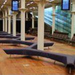 Eurostar - Access Flooring Case Study