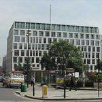 Invesco (UK) - Access Flooring Case Study