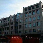 Millennium Bridge House – Access Flooring Case Study