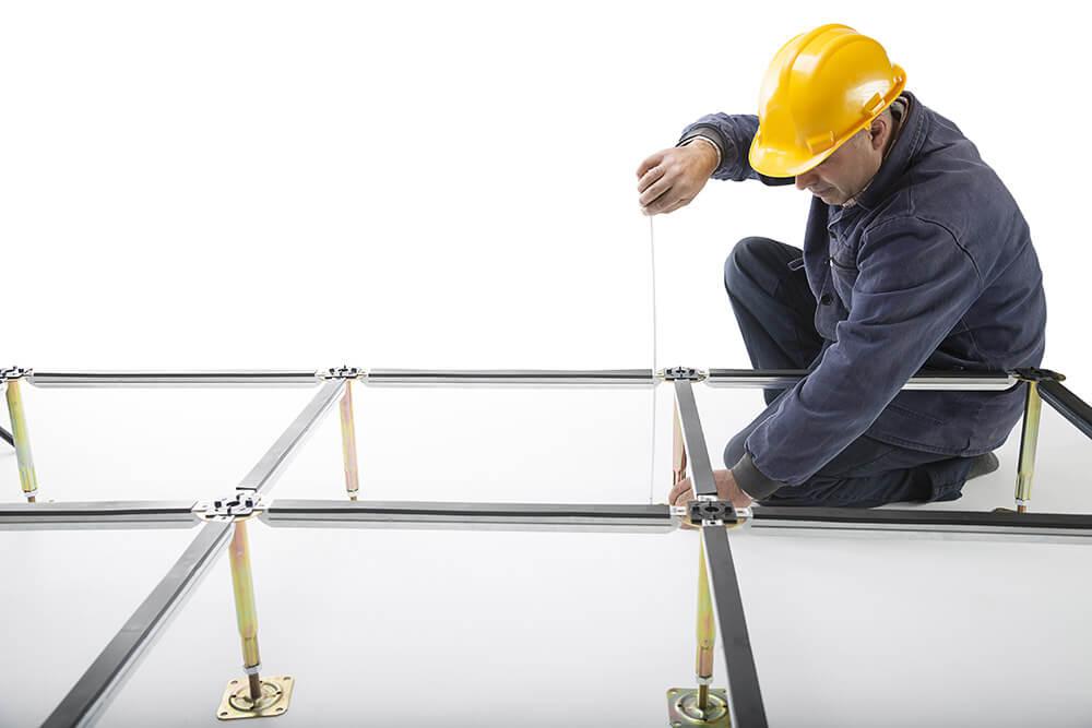 Raised Access Flooring Fieldmans Acces Floors - What is access flooring