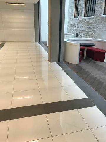 Installation Or Modifications To Raised Access Floors By