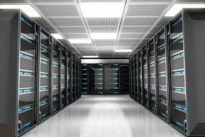 Cold Aisle containment solutions for Data Centres