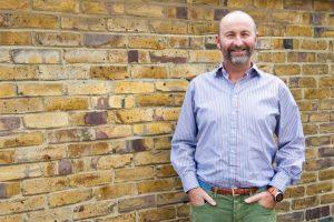 Ken Mansfield - Fieldmans Access Floors Ltd