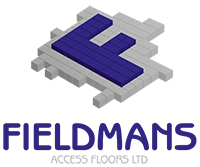 Fieldmans Access Floors Ltd Logo
