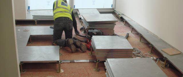 Fieldmans Access Floors Ltd - Orpington(1)
