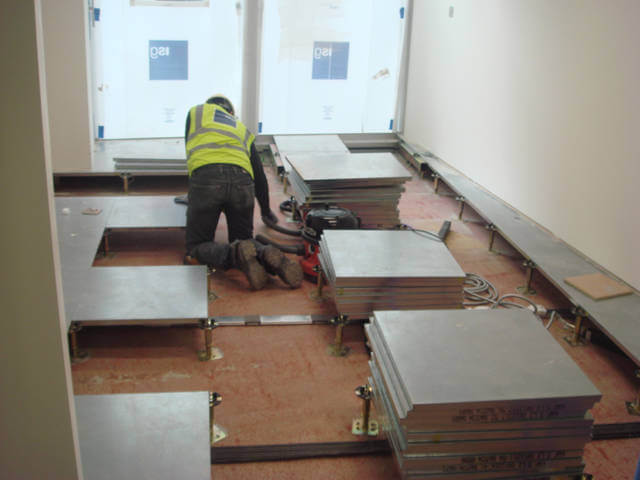 Fieldmans Access Floors Ltd - Orpington(1)