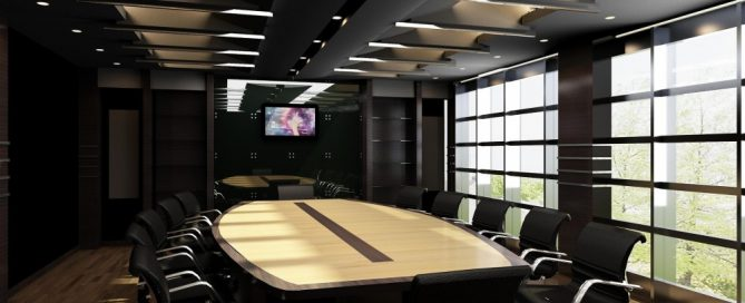 How To Improve The Acoustics In Your Office