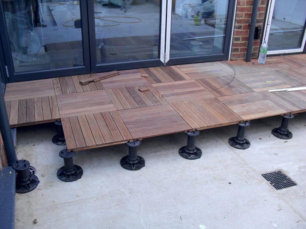 External Raised Floors, Fieldmans Access Floors Ltd (2)