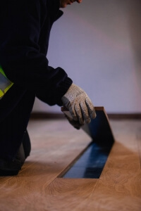 Special Finishes Fieldmans Access Floors