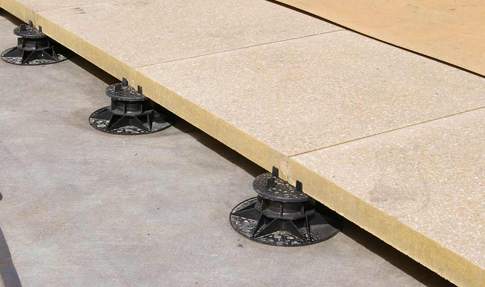 Wallbarn Pedestal And Support Pads Fieldmans Access Floors